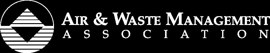 Air and Waste Management Association Logo